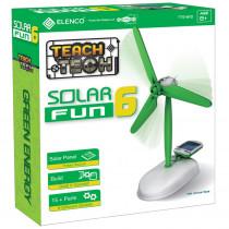 Solar Fun 6 - EE-TTG610 | Elenco Electronics | Science