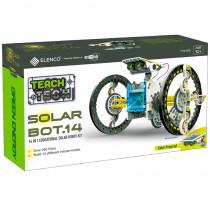SolarBot.14 - EE-TTG615 | Elenco Electronics | Science