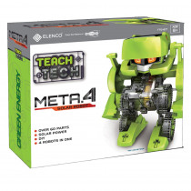 Meta.4 - EE-TTG617 | Elenco Electronics | Science