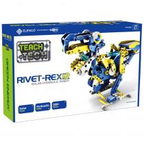Rivet-Rex12 - EE-TTG618 | Elenco Electronics | Science