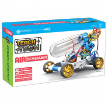 Air Screamer - EE-TTG631 | Elenco Electronics | Science