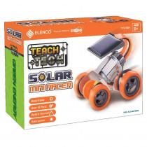 Solar Mini-Racer - EE-TTG681 | Elenco Electronics | Science