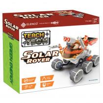 TEACH TECH Solar Rover - EE-TTG684 | Elenco Electronics | Science