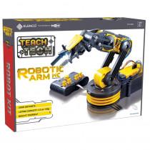 Robotic Arm WC - EE-TTR535 | Elenco Electronics | Science