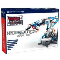 HydroBot Arm Kit - EE-TTR632 | Elenco Electronics | Science