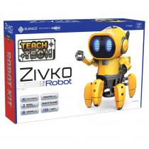 Zivko the Robot - EE-TTR893 | Elenco Electronics | Science