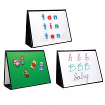 EI-1027 - 3-In-1 Portable Easel in Easels