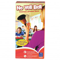 EI-1250 - No Yell Bell in Classroom Management