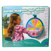 EI-1769 - Jumbo Magnetic Spinner in Games