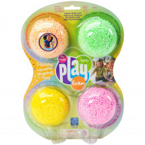 EI-1910 - Playfoam Sparkle 4 Pack in Foam