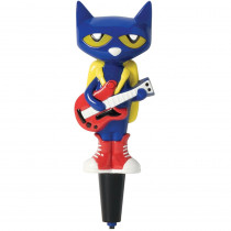 EI-2450 - Hot Dots Jr Pete The Cat Talking Pen in Hot Dots