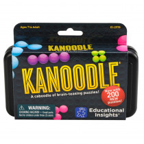 EI-2978 - Kanoodle in Games