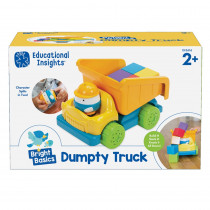 EI-3616 - Bright Basics Dumpty Truck in Games