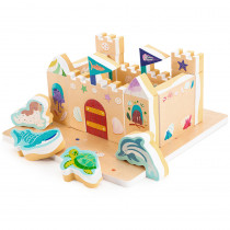 EI-3682 - Bright Basics Bath Blocks in Blocks & Construction Play