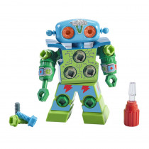 EI-4127 - Design & Drill Robot in Pretend & Play