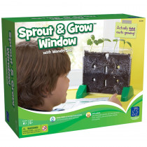 EI-5101 - Sprout & Grow Window Gr K & Up in Plant Studies