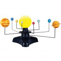 EI-5287 - Geosafari Motorized Solar System in Astronomy
