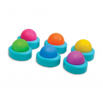 EI-7882 - Wireless Eggspert Extra Pods in Games & Activities