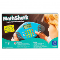 EI-8490 - Mathshark Gr 1 & Up in Math