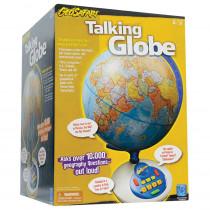 EI-8895 - Geosafari Talking Globe Newer in Globes