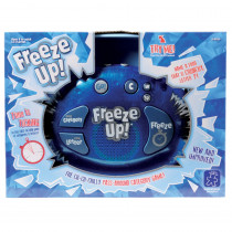 EI-8920 - Freeze Up in Games & Activities