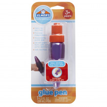 ELME4050 - Elmers Early Learner Glue Pen 1.5Oz in Glue/adhesives