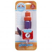 ELME4050 - Elmers Early Learner Glue Pen 1.5Oz in Glue/adhesives