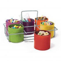ELP626687 - Essential 6 Pc Caddy in Organization