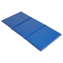 ELR0883 - Sleepy Time 2In 5Ct Everyday Rest Mat in Mats