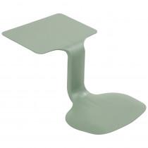 The Surf, Portable Work Surface, Sage - ELR15810SG | Ecr4kids, L.P. | Desks