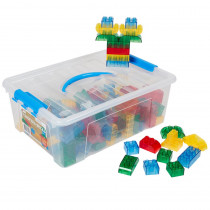 ELR19209 - Transpara Bricks in Blocks & Construction Play