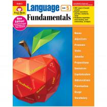 EMC2285 - Language Fundamentals Gr 5 Common Core Edition in Language Skills