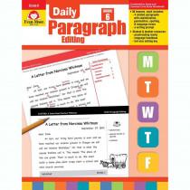EMC2729 - Daily Paragraph Editing Gr 6 in Editing Skills