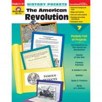 EMC3725 - The American Revolution in History