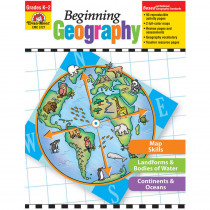 EMC3727 - Beginning Geography in Geography