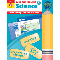 EMC5322 - Skill Sharpeners Science Gr 2 in Activity Books & Kits