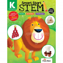 EMC9926 - Smart Start Stem Grade K in Classroom Activities