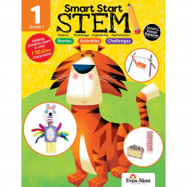 EMC9927 - Smart Start Stem Grade 1 in Classroom Activities