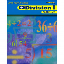 EP-139 - Division 1 Facts 1-81 in Multiplication & Division