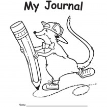 EP-143G - My Journal Primary 10-Pk in Writing Skills