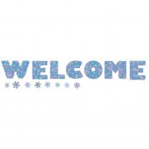 EP-2240 - Seasonal Welcome Bulletin Board Set in Holiday/seasonal