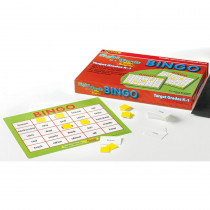 EP-2338 - Sight Words In A Flash Bingo Gr K-1 in Bingo