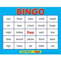 EP-2339 - Sight Words In A Flash Bingo Gr 1-2 in Bingo