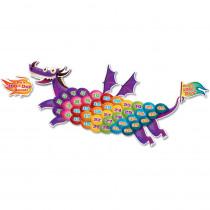 EP-2387 - 100Th Day Dragon Bulletin Board Set in Holiday/seasonal