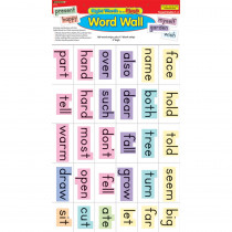 EP-2426 - Sight Words In A Flash Gr 1-2 Word Walls in Language Arts