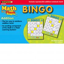 EP-2444 - Math In A Flash Bingo Subtraction in Bingo