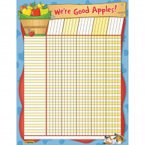EP-2524 - Were Good Apples Incentive Chart in Incentive Charts