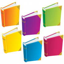 EP-2665 - Books Mini Accents in Accents