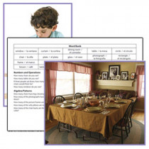EP-3474 - At Home Literacy Cards in Reading Skills