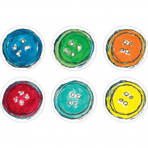 EP-62006 - Groovy Buttons Mini Accents Pete The Cat in Accents
